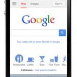 Google, a partir de hoy, penalizará las webs no adaptadas a móviles