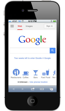 google-movil