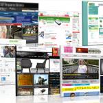 Quiero crear una página web. ¿Cuales son las opciones?